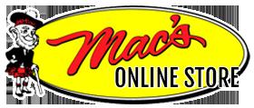 Mac's Radiator Online Store